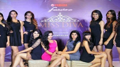 Fashionistas to gear up for Yamaha Fascino Miss Diva 2018