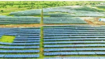 NTPC Dedicates 250 MW Suwasra Solar Project to State of Madhya Pradesh