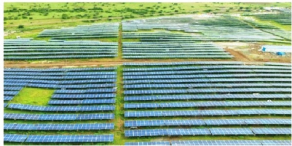 NTPC Dedicates 250 MW Suwasra Solar Project to State of Madhya Pradesh