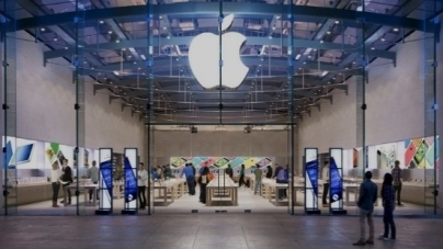 $300 Million Green Energy Fund to be Launched by Apple in China