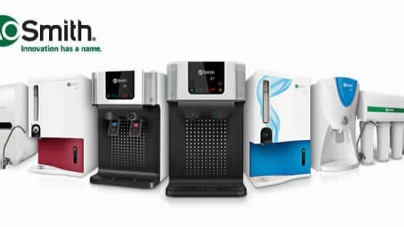 A.O.Smith doubles its Water Purifiers business