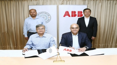 ABB partners with IIT Roorkee to drive smart power distribution