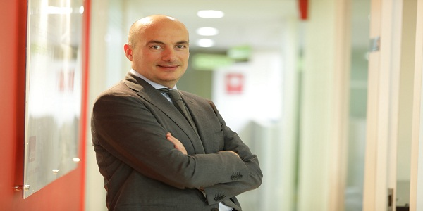 Adecco Group appoints Marco Valsecchi as Country Manager & MD for India