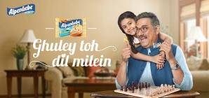 Alpenliebe Launches a TV Campaign – Alpenliebe Ghuley toh Dil Milein