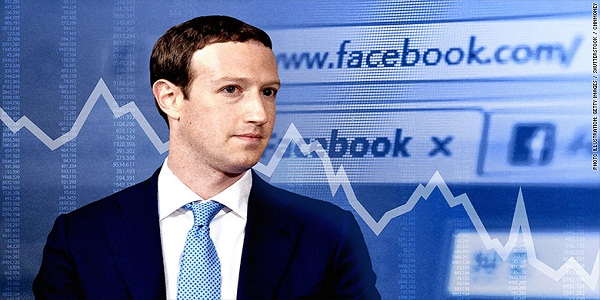 Another Shocker for Facebook amid Stock Sink