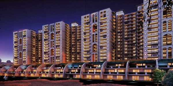 Antriksh Grand View – An Iconic Society at Noida Expressway