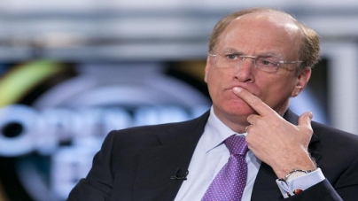 BlackRock CEO Denies Entering into Crypto Market