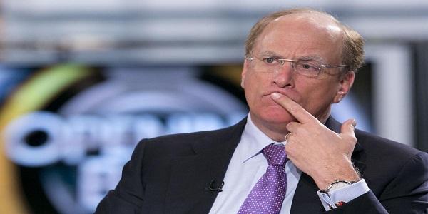 BlackRock CEO Denies Entering into Crypto Market
