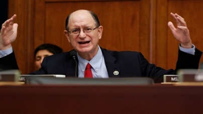 Blanket Ban on Cryptocurrencies Buying and Mining Demanded by US Congressman