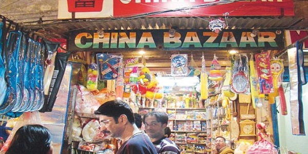 Chinese Imports Wiping Out Domestic Industries