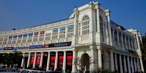 Connaught Place is amongst the top 10 Most Expensive Office Market in the World: CBRE