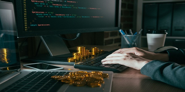 Crypto Exchanges are Easy Pickings for Hackers