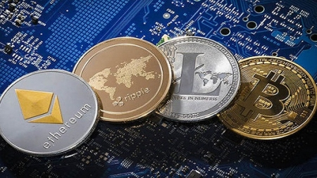 Crypto-currencies Might be Treated as Commodities in India