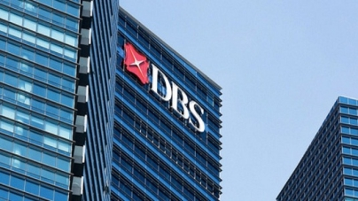 DBS Bank named the 'World's Best Digital Bank' and 'World's Best SME Bank' by Euromoney