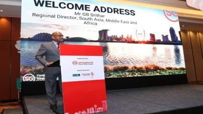 Singapore welcomes 6.1 lakh visitors from India between Jan-May 2018