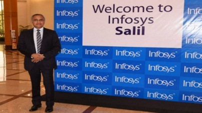 Infosys Hands Over a Strict Job Contract to its CEO
