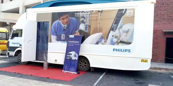 IntelliSafari Drive takes Affordable Health Tech Solutions to Ludhiana