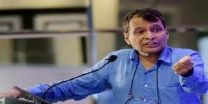 Khadi to boost India's economic growth & generate employment- Suresh Prabhu