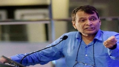 Khadi to boost India's economic growth & generate employment- Suresh Prabhu