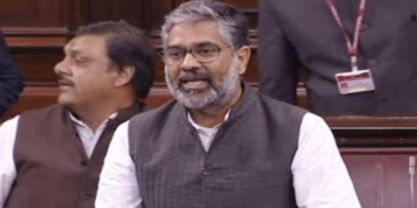 MP Neeraj Shekhar writes to PM on vested interests to derail NCLT resolution cases