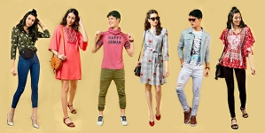 Max Launches an Exclusive Range for College-goers