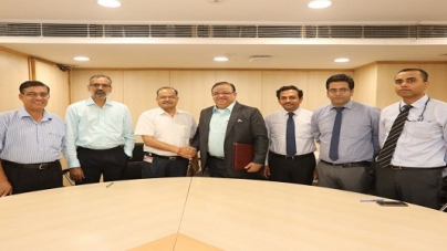 NTPC Inks Rs. 1,500 crore Term Loan with HDFC Bank