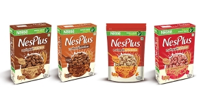 Nestlé India launches new range of breakfast cereals
