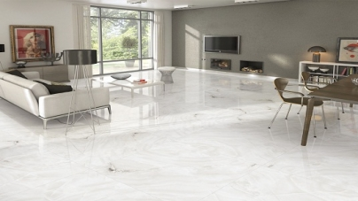 Orient Bell launches Italian Marble Finish Tiles