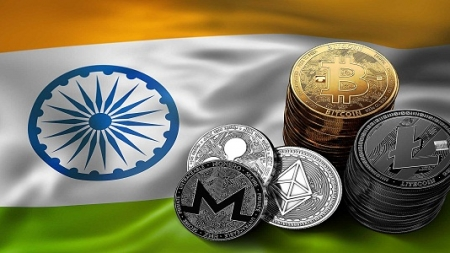 Cryptocurrency expert in india