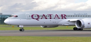 Qatar Airways Launches Qsuite on Mumbai and Bengaluru routes
