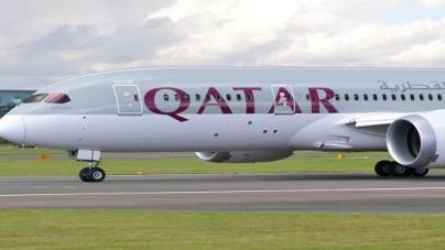 Qatar Airways Launches Qsuite on Mumbai and Bengaluru routes