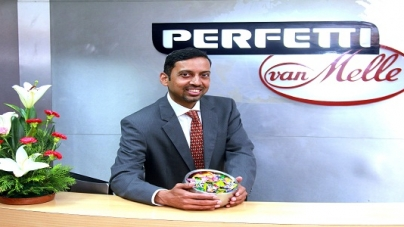 Perfetti Van Melle India appoints Rajesh Ramakrishnan as Managing Director