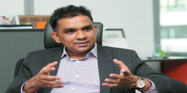Schindler India appoints Ashok Ramachandran, its youngest CEO till date