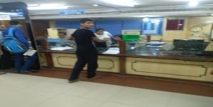 Vasundhara Branch of SBI Not Operating Due to Shortage of Staff