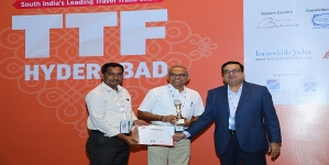 TTF Hyderabad Concluded Last Week; New Features to be added in 2019