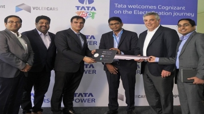 Tata Motors bags order to supply EVs to Cognizant