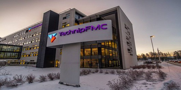 TechnipFMC awarded contract for India's largest Hydrogen Generation Unit