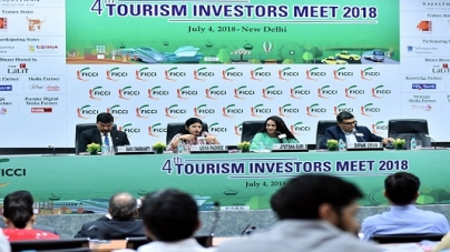 Travel & tourism investment to rise by 6.7 per cent per annum
