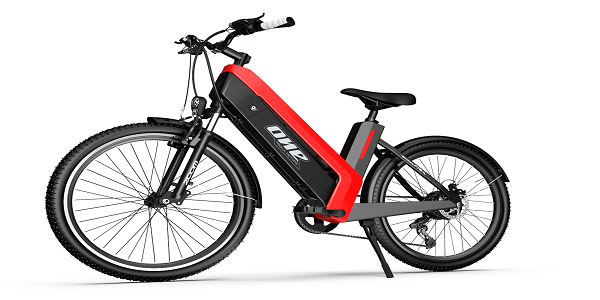 Tronx Motors launches India's First Smart Crossover Electric Bike