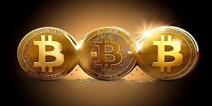 Wall Street Trader says Bitcoin is the Currency of Internet