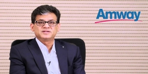 Amway all set to take herbal products to overseas market
