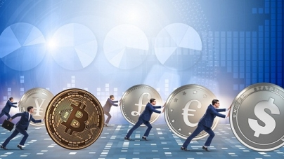 Analysts Say Strong US Dollar Driving the Cryptocurrency Market Decline