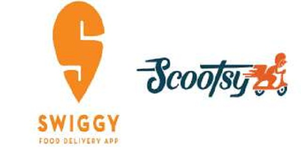 Competition Goes a Notch up in Food Delivery Sector as Swiggy Acquires Scootsy