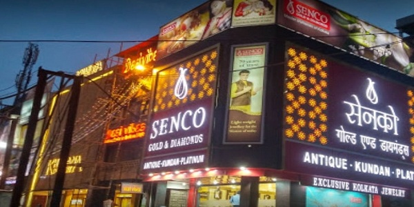 DRHP Filed by Senco Gold with Sebi to Float IPO