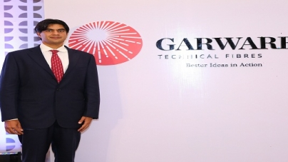 Garware-Wall Ropes Limited rebrands as Garware Technical Fibres Limited