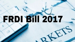 Government Withdraws FRDI Bill from the Lok Sabha