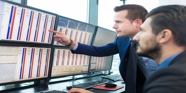 Guidelines on Choosing the Right Stock Market Broker