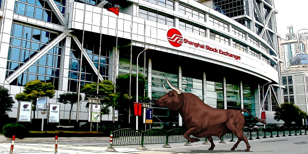 Healthcare Firms Drag down Shanghai Stocks at 31-month Low