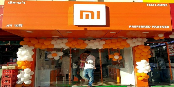Huge Revenue Posted by Xiaomi in India in Q2