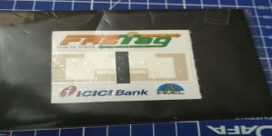 ICICI Bank Becomes Country's First Bank to Issue Over 1 million FASTags
